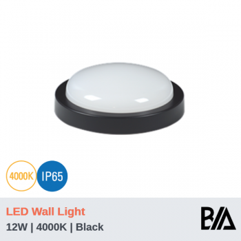 PEARL - 12W | LED Wall Light | 4000K